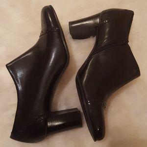 Franco Sarto L-Studio Ankle Boots